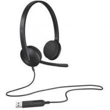 Logitech headset microphone