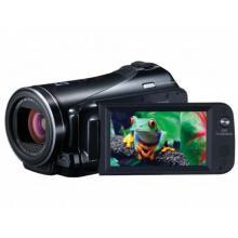 Canon HD camcorder